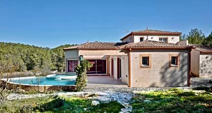 Vente maison 268m² Prades-Le-Lez - 750.000€