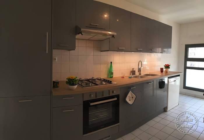 location meubl e appartement 3 pi ces 69 m rueil. Black Bedroom Furniture Sets. Home Design Ideas