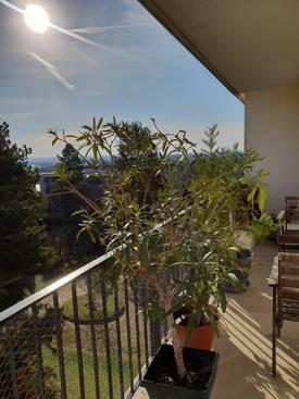Vente appartement 4pièces 67m² La Frette-Sur-Seine (95530) - 198.000€