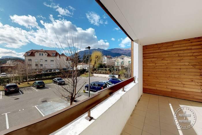 Vente Appartement Gap (05000) 44m² 122.000€