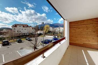 Vente appartement 2pièces 44m² Gap (05000) - 122.000€