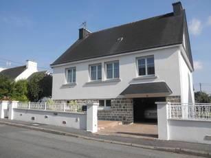 Vente maison 90m² Bannalec (29380) - 175.000€