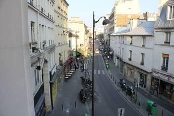 Vente appartement 2pièces 37m² Paris 11E - 400.000€