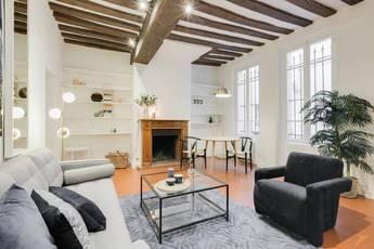 Vente appartement 2pièces 43m² Paris 6E - 695.000€