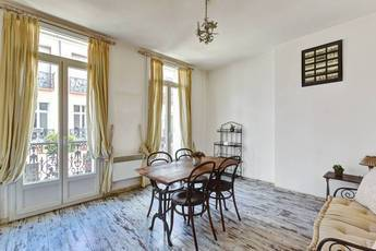 Vente appartement 3pièces 45m² Perpignan (66) - 95.000€