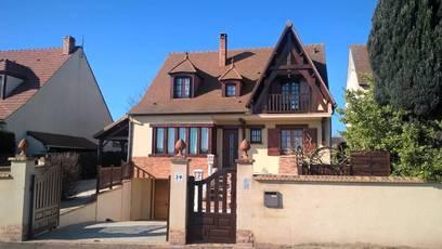 Vente maison 152m² Boissy-Sous-Saint-Yon (91790) - 370.000€