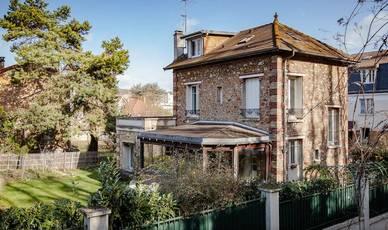 Vente maison 183m² Chaville (92370) - 1.070.000€