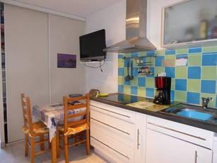 Vente appartement 2pièces 23m² La Grande-Motte (34280) - 115.000€