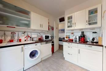 Vente appartement 2pièces 59m² Menton - 285.000€