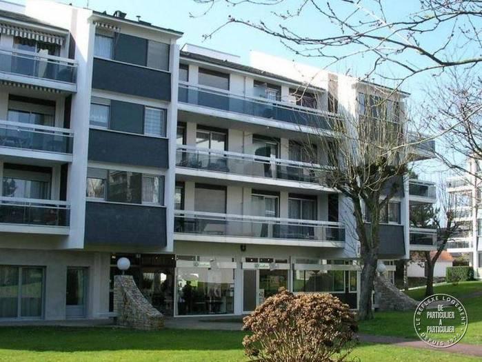 Vente appartement studio Bagnoles-de-l'Orne (61140)