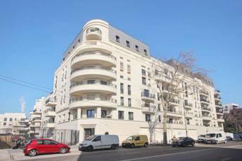 Vente appartement 5pièces 93m² Saint-Ouen (93400) - 590.000€