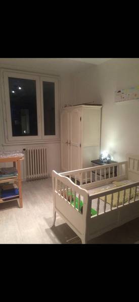 Location appartement 3pièces 60m² Annecy (74000) - 760€