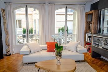 Vente appartement 5pièces 105m² Paris 16E - 1.560.000€