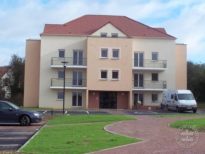 Vente appartement 2 pièces Beuzeville (27210)