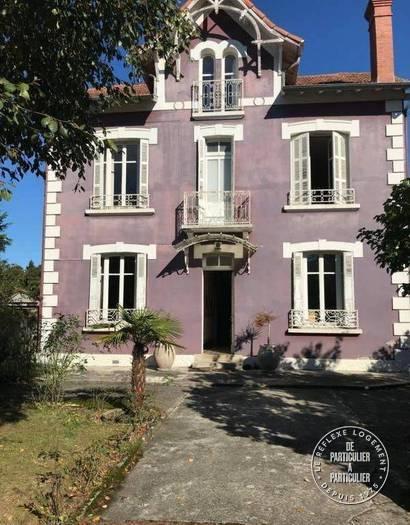 Vente maison 8 pièces Vic-en-Bigorre (65500)