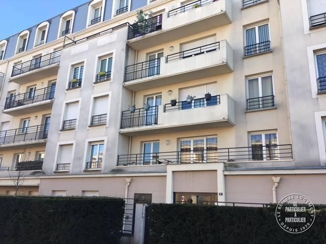 Vente Appartement Drancy (93700) 63m² 212.000€