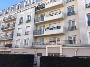 Vente appartement 3pièces 63m² Drancy (93700) - 212.000€