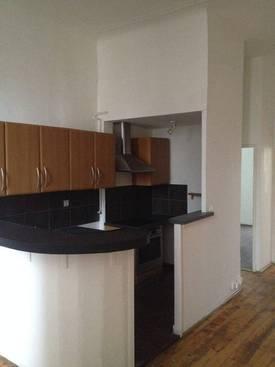 Vente appartement 3pièces 52m² Marseille 6E - 165.000€