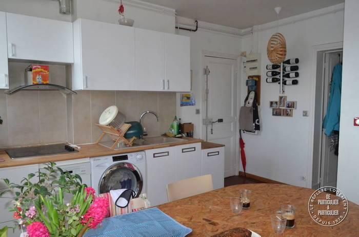 vente appartement 4 pi ces 72 m ivry sur seine 94200 72 m de particulier. Black Bedroom Furniture Sets. Home Design Ideas