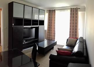 Location meublée appartement 2pièces 40m² Boulogne-Billancourt (92100) - 1.280€