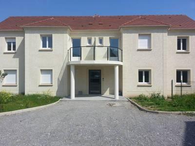 Location appartement 3pièces 65m² Chapet (78130) - 980€