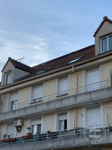 Vente appartement studio Sarcelles (95200)