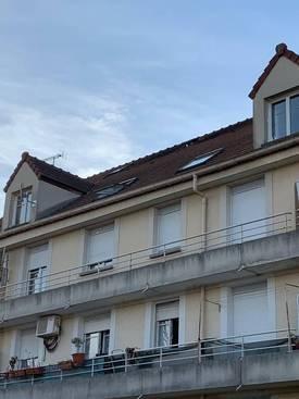 Vente studio 28m² Sarcelles (95200) - 98.000€