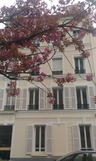 Vente appartement 3pièces 54m² Vincennes (94300) - 450.000€