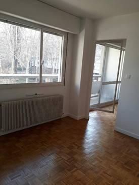 Location appartement 2pièces 36m² Villeurbanne (69100) - 660€