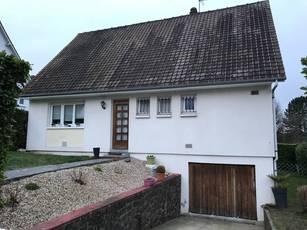 Location maison 110m² Notre-Dame-De-Bondeville (76960) - 1.020€