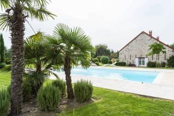 Vente maison 550m² Bruyeres-Le-Chatel (91680) - 895.000€
