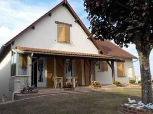 Pithiviers-Le-Vieil (45300)