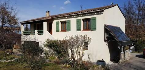 Vente maison 180m² Fayence (83440) - 380.000€