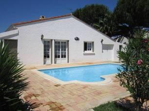 Vente maison 86m² Canet-En-Roussillon (66140) - 265.000€