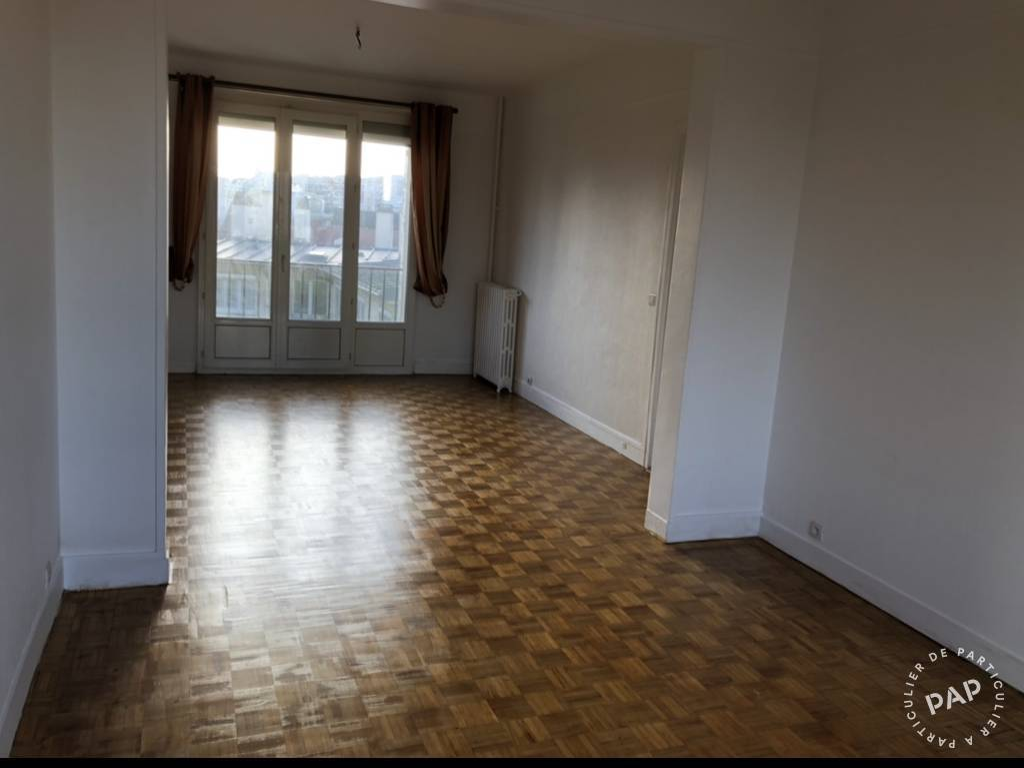 Location Appartement La Garenne-Colombes (92250) 73m² 1.380€