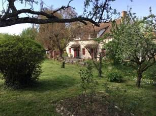 Vente maison 130m² Lixy (89140) - 110.000€