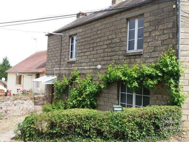 Vente maison 3 pièces Courvaudon (14260)