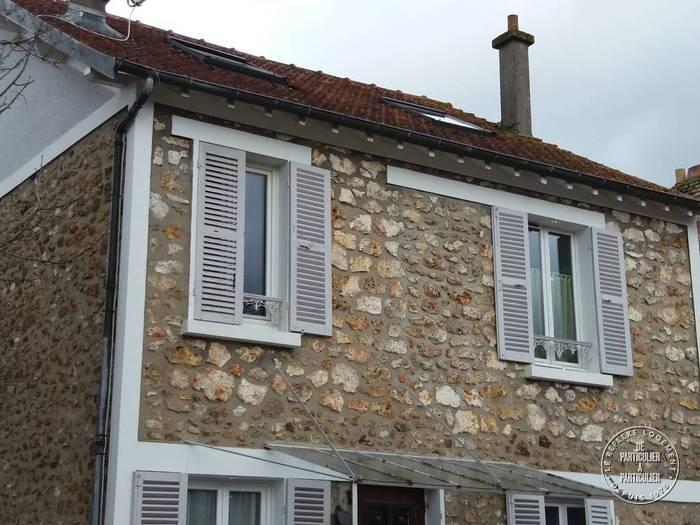 Vente appartement 3 pièces Élancourt (78990)