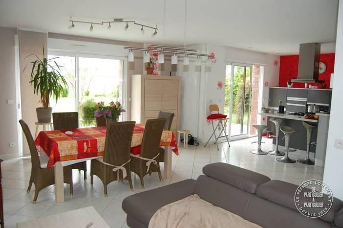 Vente Maison Bellonne (62490) 135m² 280.000€