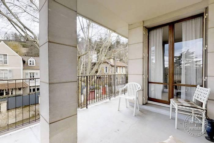 Vente Appartement Villennes-Sur-Seine (78670) 94m² 360.000€