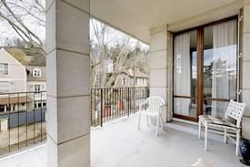 Vente appartement 4pièces 94m² Villennes-Sur-Seine (78670) - 360.000€