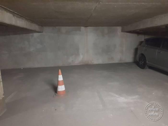 Vente Garage, parking Chatou (78400)  17.500€