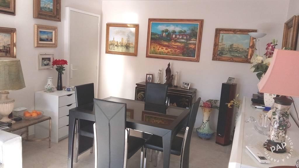 Vente Appartement Frejus (83) 59m² 225.000€