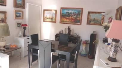 Vente appartement 3pièces 59m² Frejus (83) - 225.000€