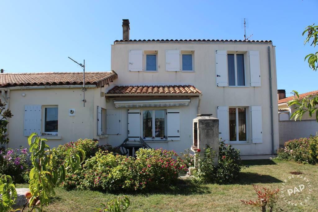 Vente Maison Pons (17800) 90m² 135.000€