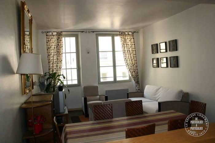 Vente appartement 3 pièces Paris 1er