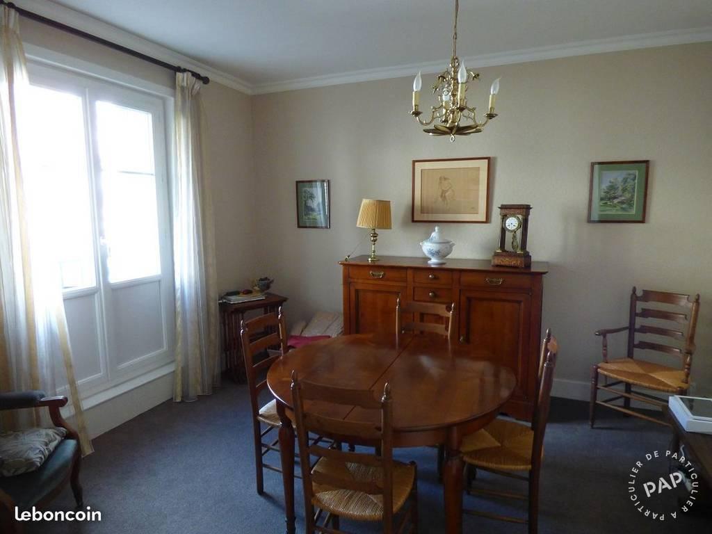 Vente Appartement Coutances (50200)