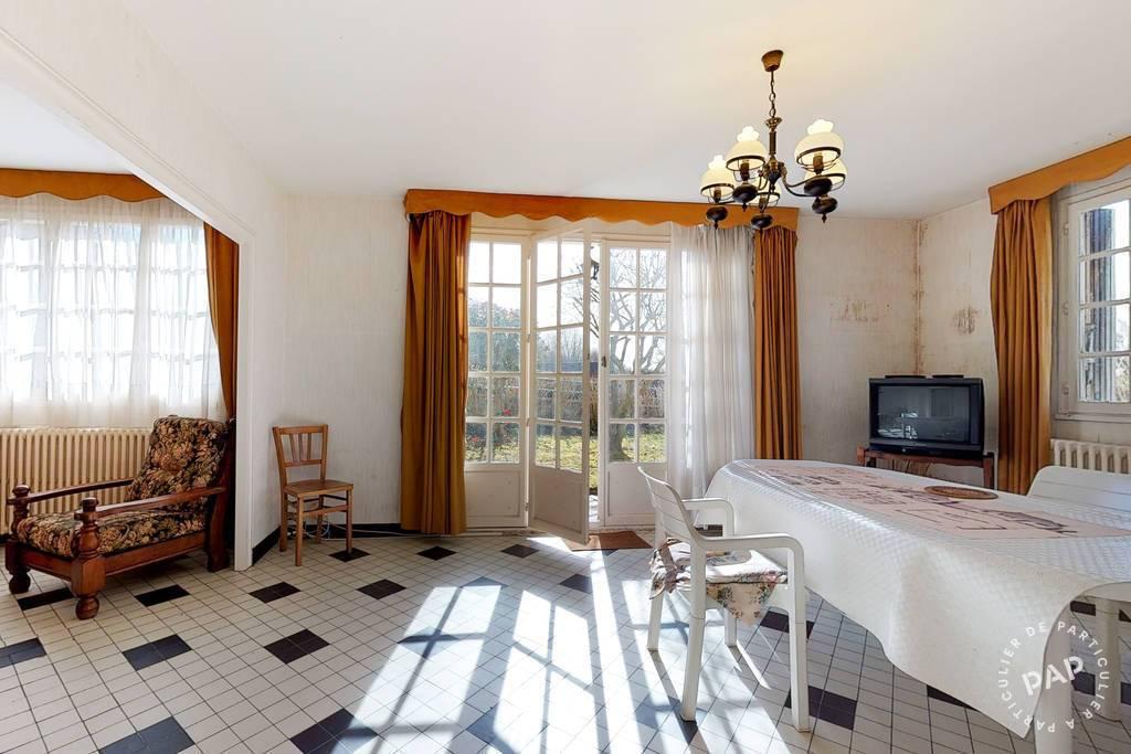 Vente Maison Anneville-Sur-Scie (76590)