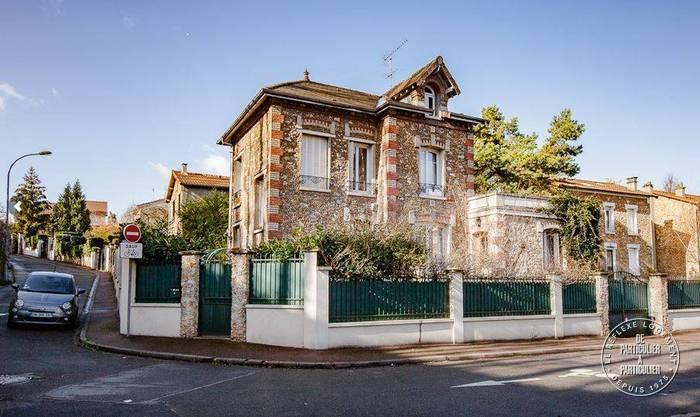 Vente Maison Chaville (92370)