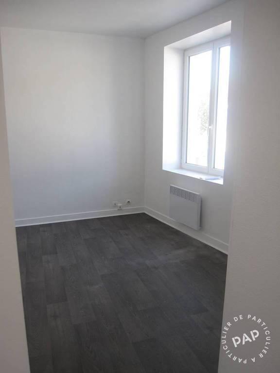 Location Appartement Villeneuve-Le-Comte (77174)